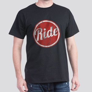Ride - Dark T-Shirt