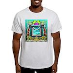 Mountains of Madness Light T-Shirt