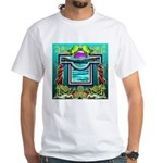 Mountains of Madness White T-Shirt