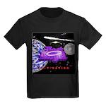 Lost Angel Kids Dark T-Shirt