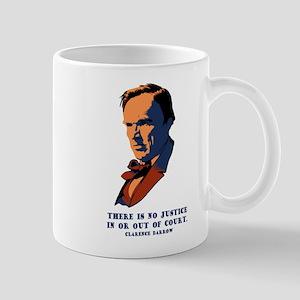 Darrow - Justice Mug
