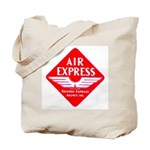 Air Express Tote Bag
