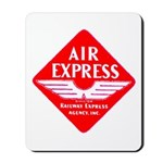 Air Express Mousepad