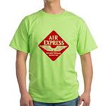 Air Express Green T-Shirt