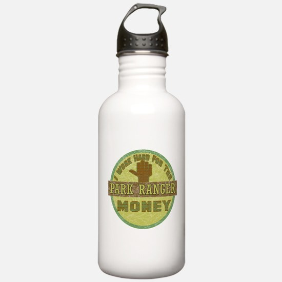 Park Ranger Water Bottle