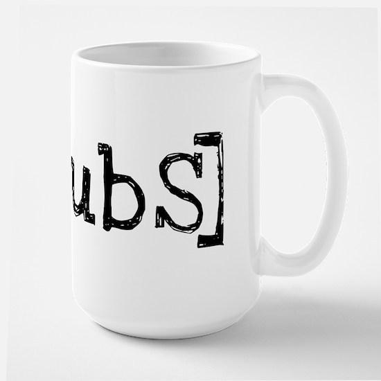 [scrubs] Large Mug