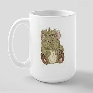 Davusan Large Mug