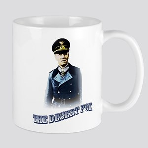 Erwin Rommel Mug