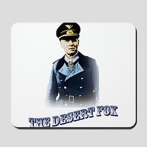 Erwin Rommel Mousepad