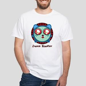 Zombie Hamster T