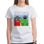How It All Started (No Text) Women's T-Shirt