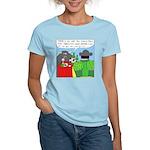 How It All Started (No Text) Women's Light T-Shirt