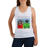How It All Started Women's Tank Top