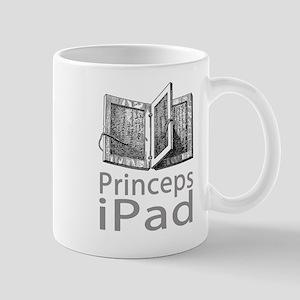 The Original iPad (Latin) Mug