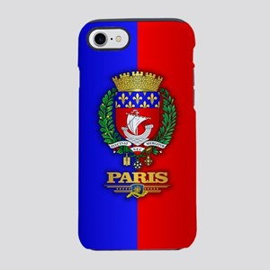 Paris Iphone 7 Tough Case