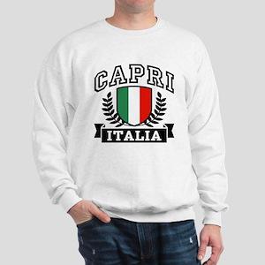 Capri Italia Sweatshirt