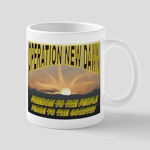 Operation New Dawn Mug