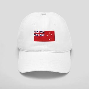 New Zealand Civil Ensign Cap