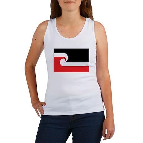 Maori Flag Women's Tank Top