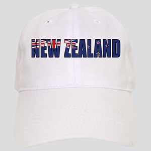 New Zealand Cap