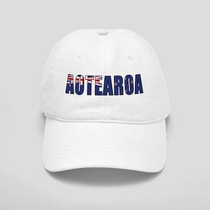 New Zealand (Maori) Cap