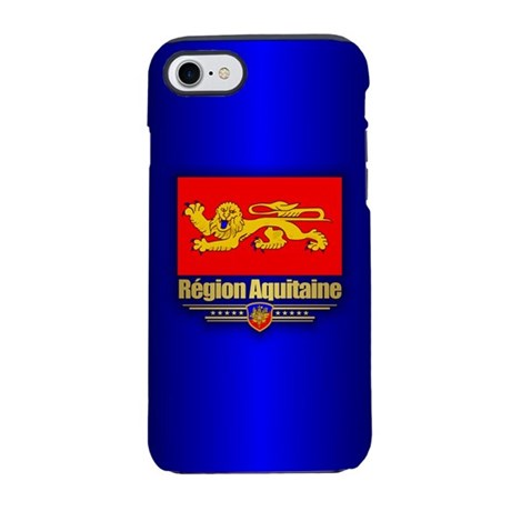Aquitaine Iphone 7 Tough Case