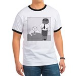 Fly in My Soup (No Text) Ringer T