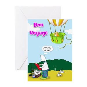 Bon voyage gifts cafepress m4hsunfo