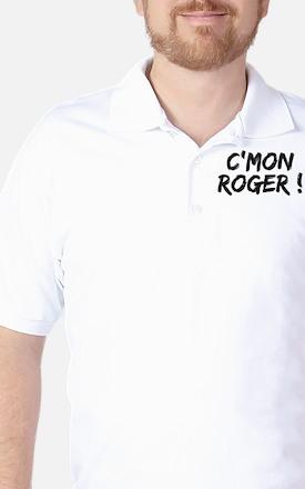 COMMON ROGER Golf Shirt
