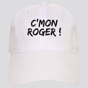 COMMON ROGER Cap
