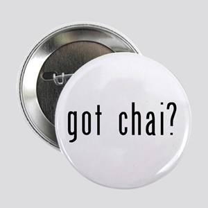 "got chai? 2.25"" Button"