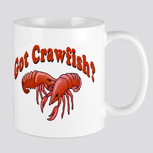 Got Crawfish Mug