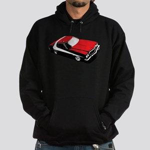 Ford Gran Torino Hoody