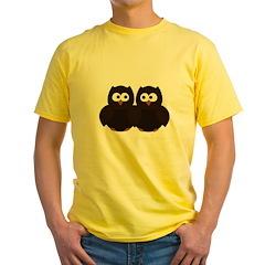 Unsure Owls T