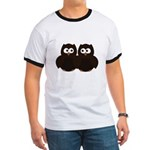 Unsure Owls Ringer T