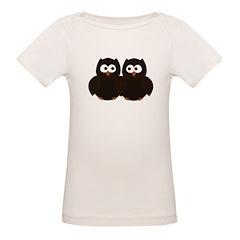Unsure Owls Tee