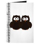 Unsure Owls Journal