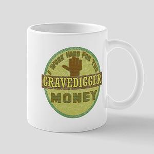 Gravedigger Mug