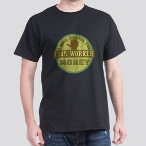 Iron Worker Dark T-Shirt