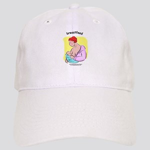 Breastfeed Cap