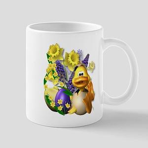 Daffy About Daffodils! Mug