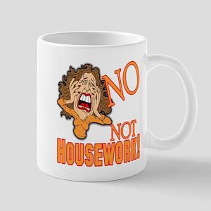 Housewife Mug