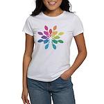 Lights Design Women's T-Shirt