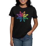 Lights Design Women's Dark T-Shirt