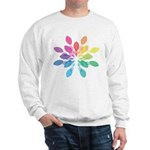 Lights Design Sweatshirt