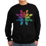 Lights Design Sweatshirt (dark)