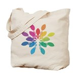 Lights Design Tote Bag