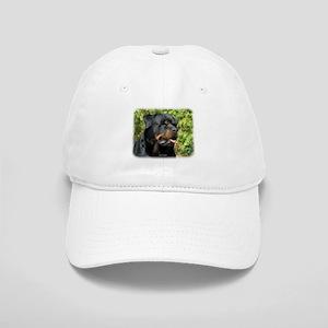Rottweiler 9R047D-052 Cap