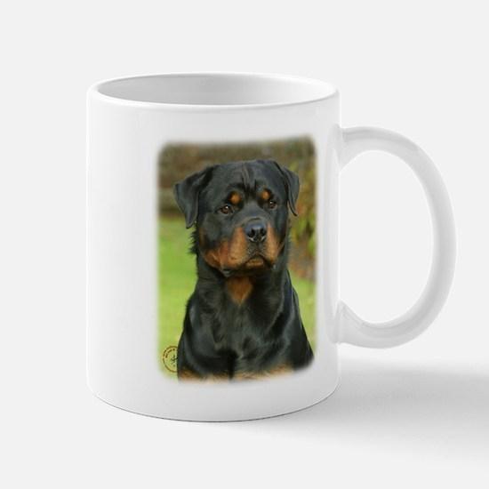 Rottweiler 9W044D-073 Mug