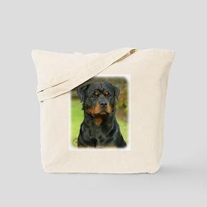 Rottweiler 9W044D-073 Tote Bag